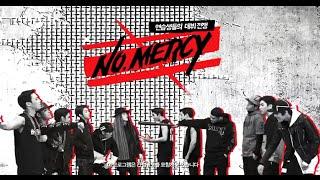 [NO.MERCY(노머시)] Ep.1 'The Cruel Debut War' Get Started!(무자비한 데뷔전쟁의 시작!) [ENG SUB]