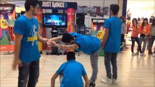 Just Dance 2015 - Tetris (Dance Style Crew Cyprus)