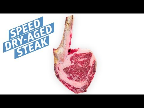 Can You Dry-Age a Steak In Only 3 Days? — You Can Do This!