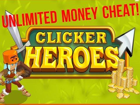<b>clicker heroes</b> easy hack - <b>Clicker Heroes</b> Mobile Save Editor