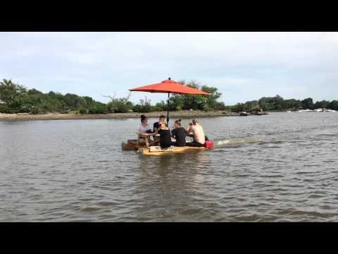 picnic table boat 08