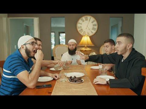 Revive Ramadan - Hasten to Break the Fast