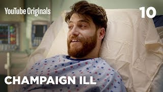 "Champaign ILL - Ep 10 ""I Wouldn't Sh'ma Just Yet…"""