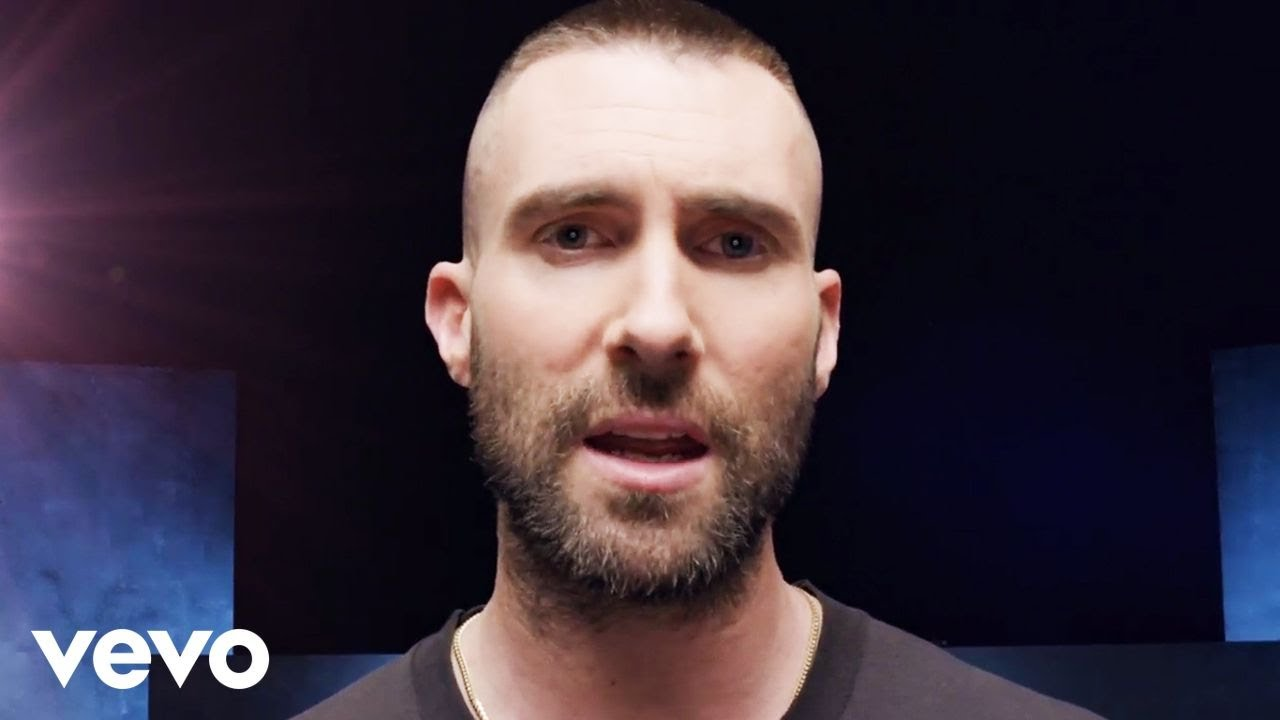 Maroon 5 - Girl Like You (feat. Cardi B)
