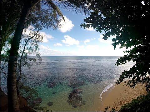 Hideaways Beack Kauai Hawaii 2017