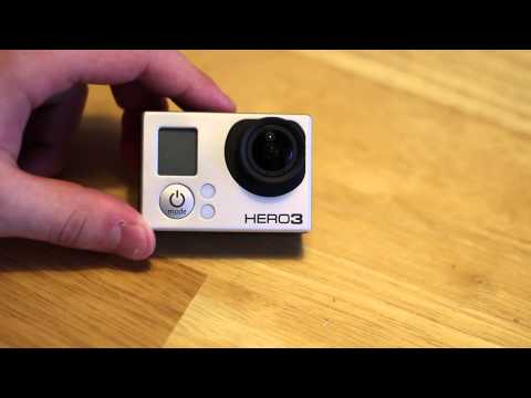 How To Fix and Replace Cracked/Chipped/Broken GoPro Lens (RageCams Lens Review)