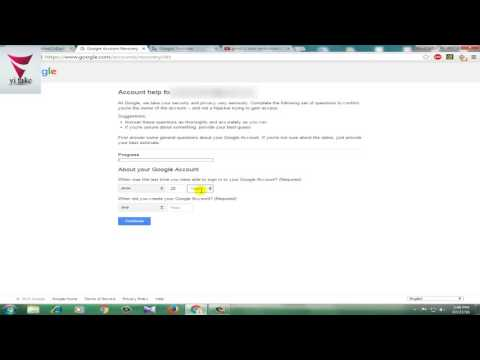 gmail 2 step verification lost phone problems solutions