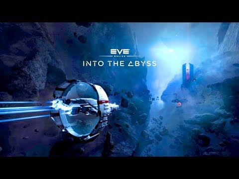 Abyssal Salt Mining Fleet - Giveaways - EVE Online