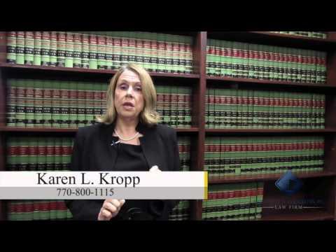 Karen Kropp | Danowitz & Associates | Civil Litigation Attorney Atlanta