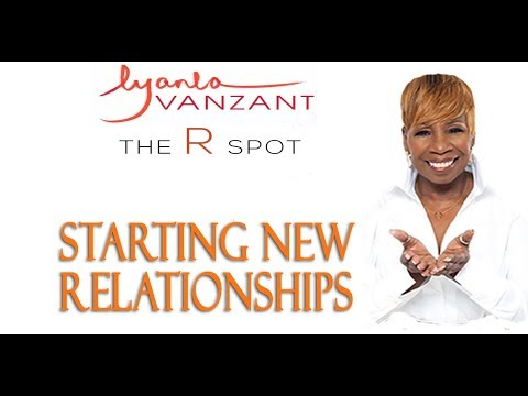 Starting New Relationships - The R Spot Season 3 Episode 10