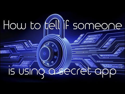 Secret Apps Uncovered!