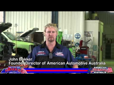 American imports rhd conversions australia Call us now at (03) 5176 0600