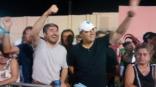 Deputado Fernando Cury e prefeito Pardini esbanjam alegria no Carnaval de Botucatu; assista
