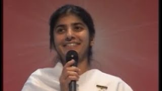 What controls our Mood ? -BK Shivani