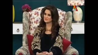 The Weekend Show 16 January 2017   Ustad Ghulam Ali- ATV