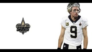 The State of the Saints Podcast: Is it Time to Move On From Drew Brees?