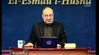 Sadece Allah'ın ilmi varlığı kuşatır - Mustafa İSLAMOĞLU