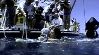 OceanMen:Challenge in the deep Extended Version