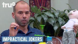 Impractical Jokers - Grandpa Whoopsie   truTV