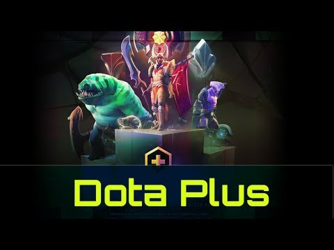 Dota PLUS - All What You Need To Know