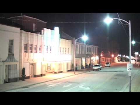 Time Lapse Kannapolis, NC