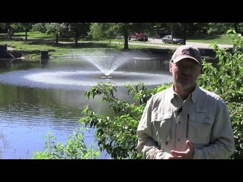 Kasco JF Series Fountains