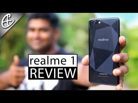 Realme 1 Review - Powerful Helio P60 Under 10k Budget!