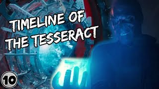 The Timeline of the Tesseract