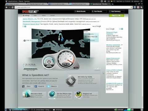 RDS Speed In Ubuntu