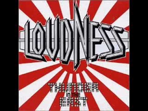 LYRIC | Loudness - So Lonely