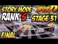 Initial D Special Stage / Story Mode: Stage 31 [FINAL]