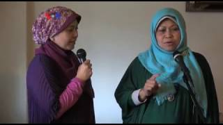 Iqra Learning Center - Liputan Diaspora VOA