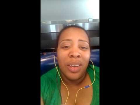 Travel Vlog // First Flight to Aruba Day 1