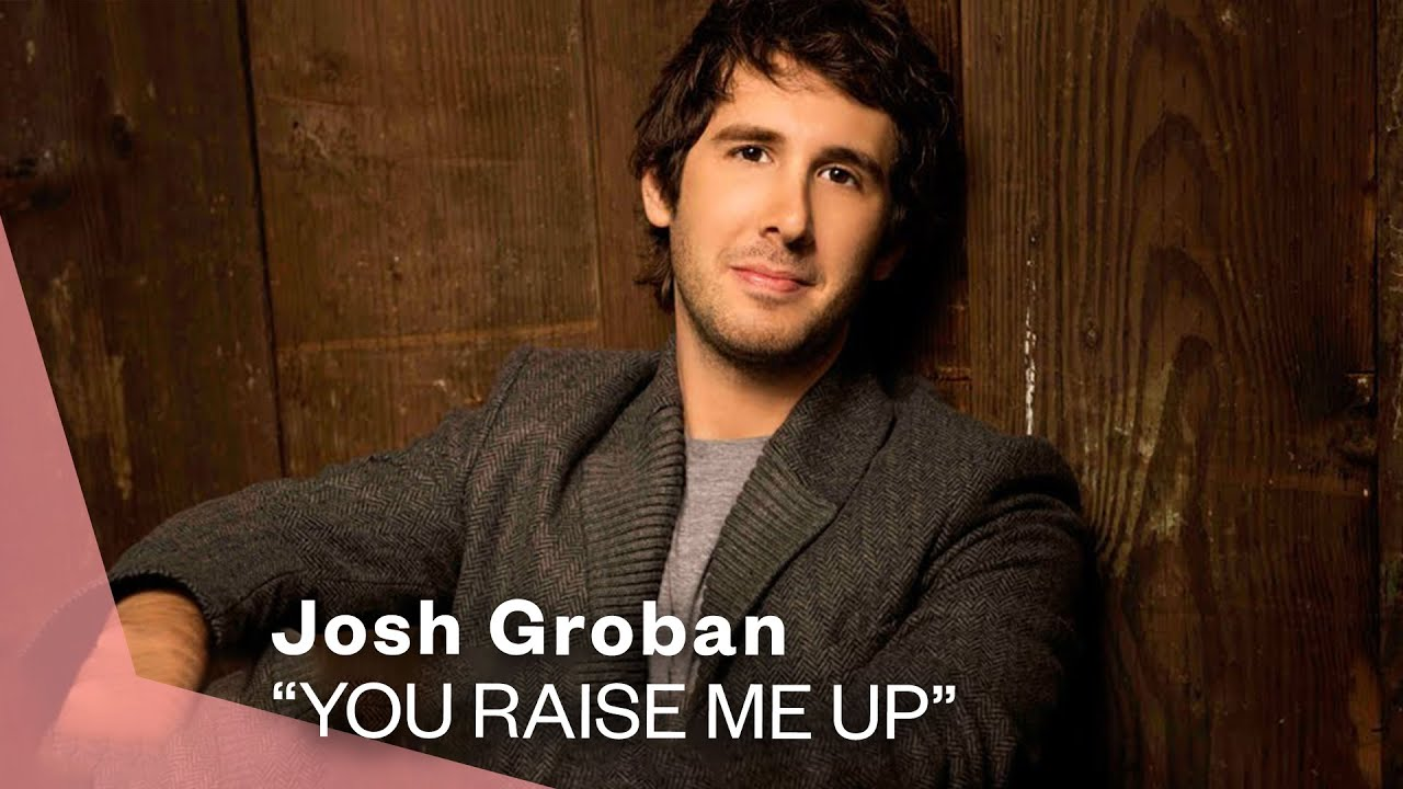 Josh Groban - You Raise Me Up (Official Music Video) | Warner Vault