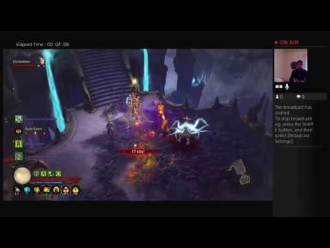 Diablo III Finding wings