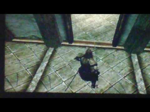 Skyrim: wheres my furniture glitch