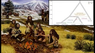 """Super-Archaics"" & Other Ancient Human Species Were Already Interbreeding 750,000 Years Ago"