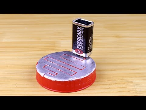 How To Make a Rain Water Detector