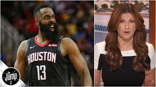 James Harden is not for everyone, and that