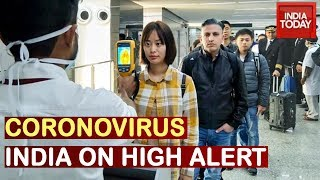 Coronavirus Outbreak: Passengers Arriving From Japan, South Korea To Be Screened At Indian Airports