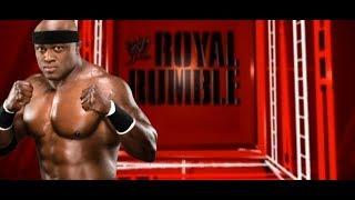 MAJOR Bobby Lashley Royal Rumble 2019 WWE BACKSTAGE NEWS Revealed Huge RAW WWE RETURN!