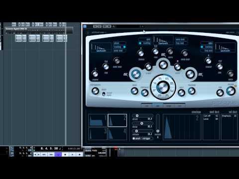 How To Produce Dubstep Drums & Bass - Dubstep Focus | Audio Mentor