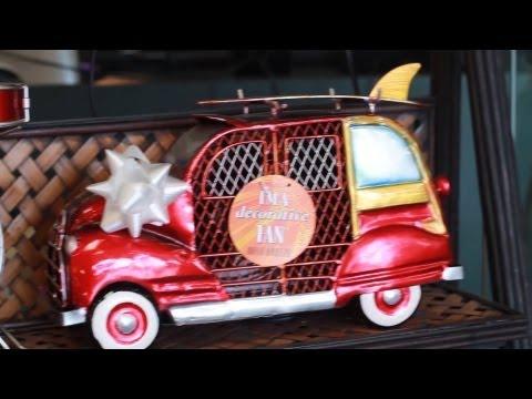 Deco Breeze Decorative Fans