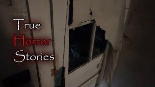 3 Disturbing TRUE Horror Stories