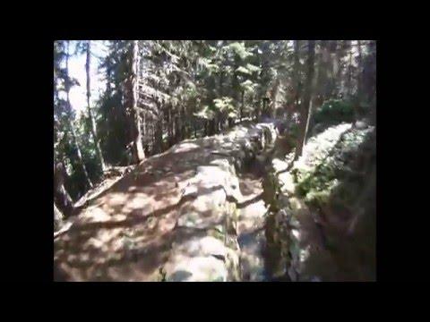 Alps Mountain Bike Part 1