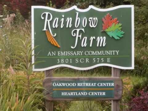 Hazakyah at Rainbow Farm 2012-13 (Selma, Indiana USA)