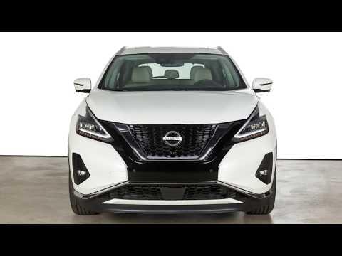 2019 Nissan Murano - Turn Signals