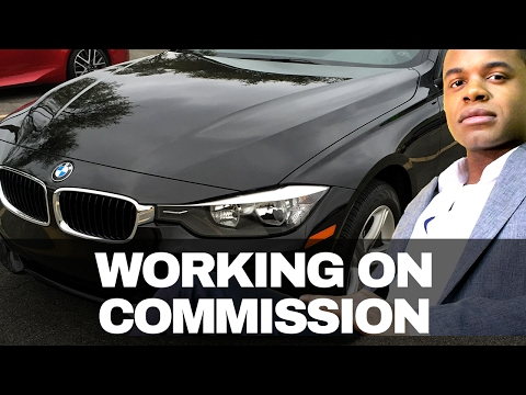 Working a Commission Based Job | Being A Real Estate Agent | Agent vlog #2