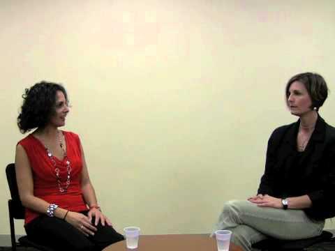 HSS Interview with Lynn Cahill