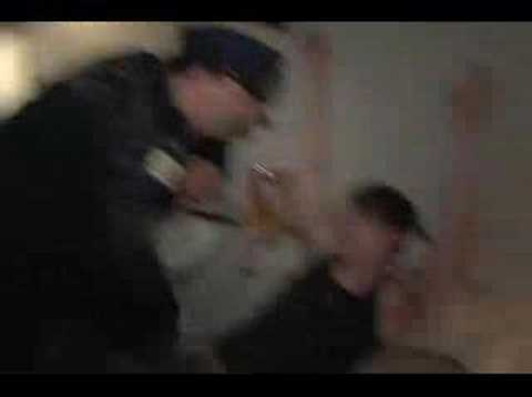 Doritos Cops: Noise Complaint